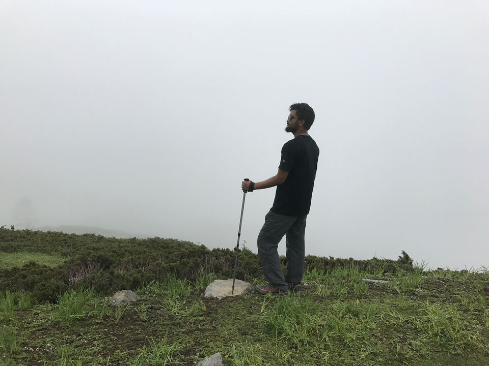 Photos of Subtracting humans, Adding mountains - How I trekked to Bhrigu Lake In 1 Day & Descended In Darkness 1/1 by Shashank Sinha