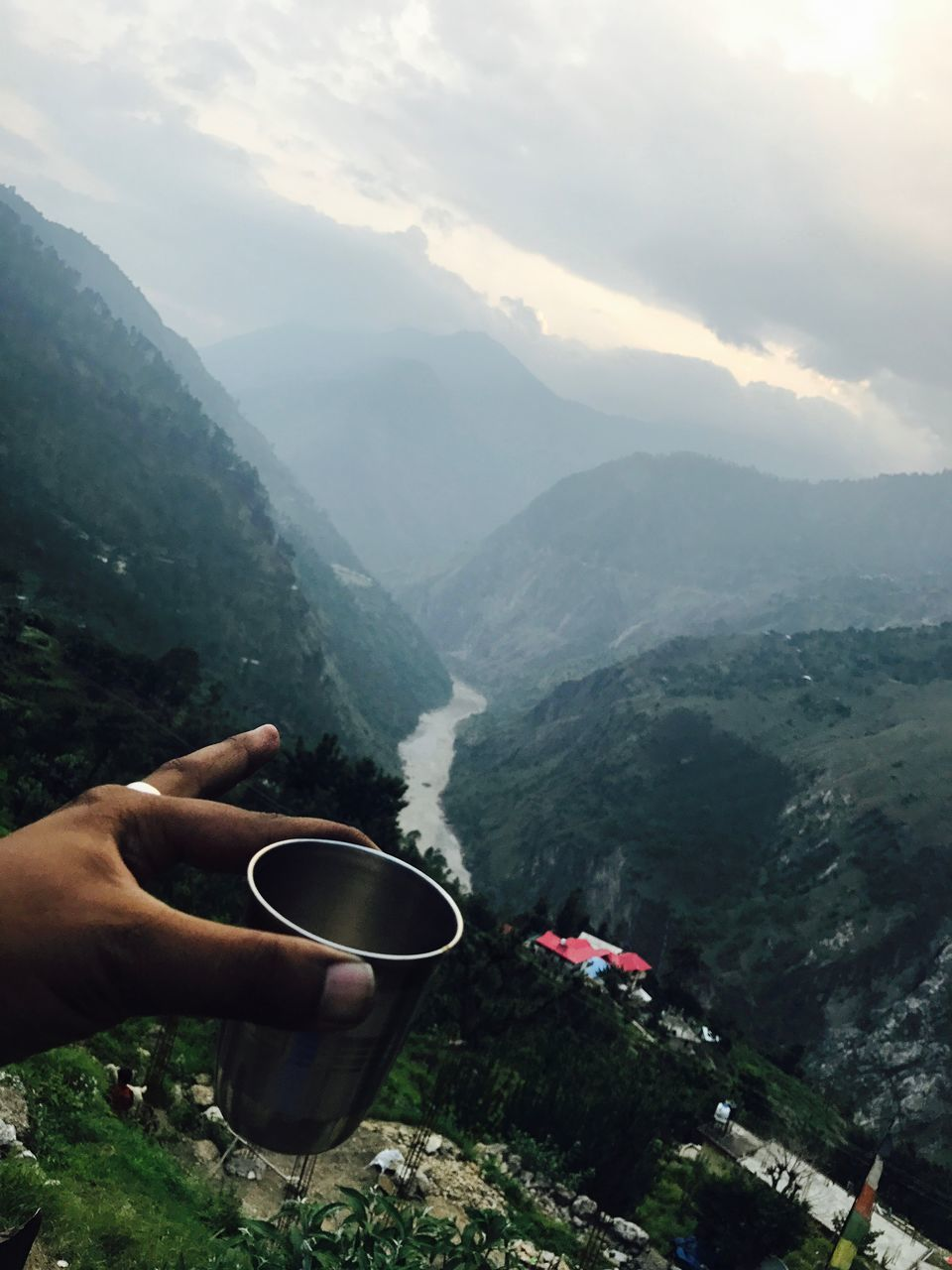 Photos of On the Wheels Again: To Chitkul 1/1 by Solaceonwheels