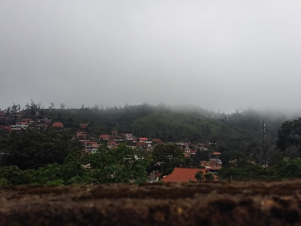 Photos of Unplanned trip to Coorg-Scotland of India 1/1 by vijithaprasad