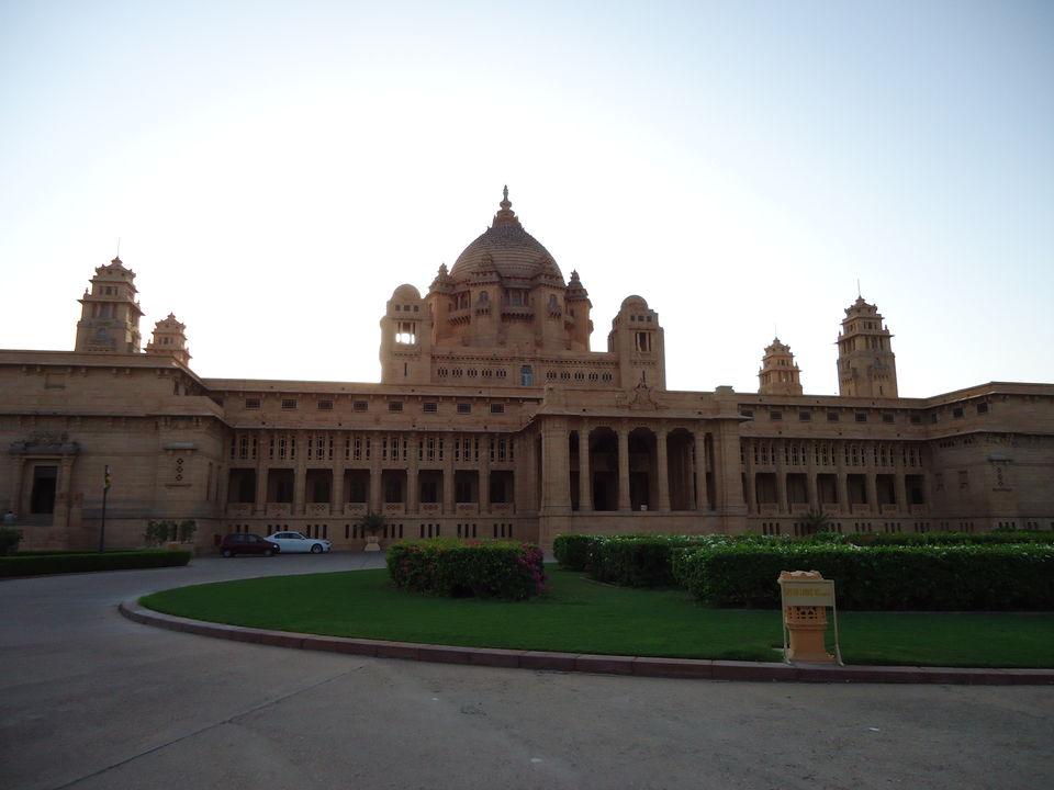 Photos of Majestic Rajasthan 1/1 by fazal urfi