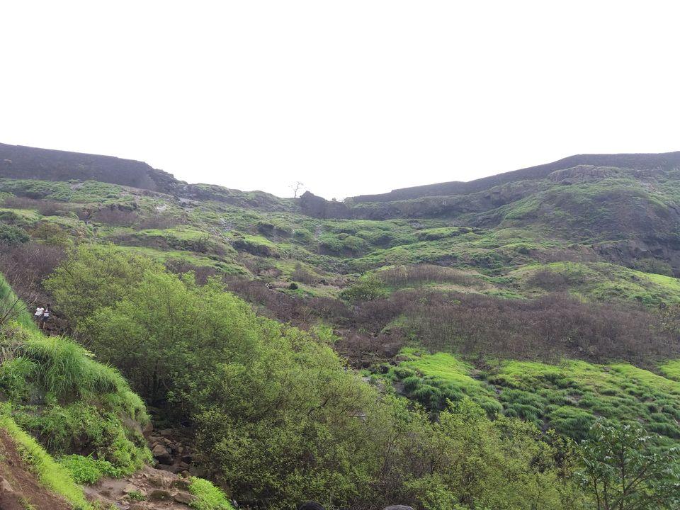 Photos of Trek to Visapur Fort 1/1 by Gunjan