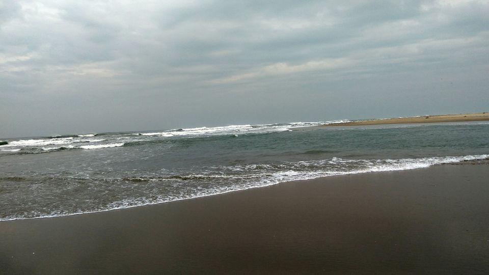 Photos of If not France, let's Pondicherry 1/1 by Abhishek Modi