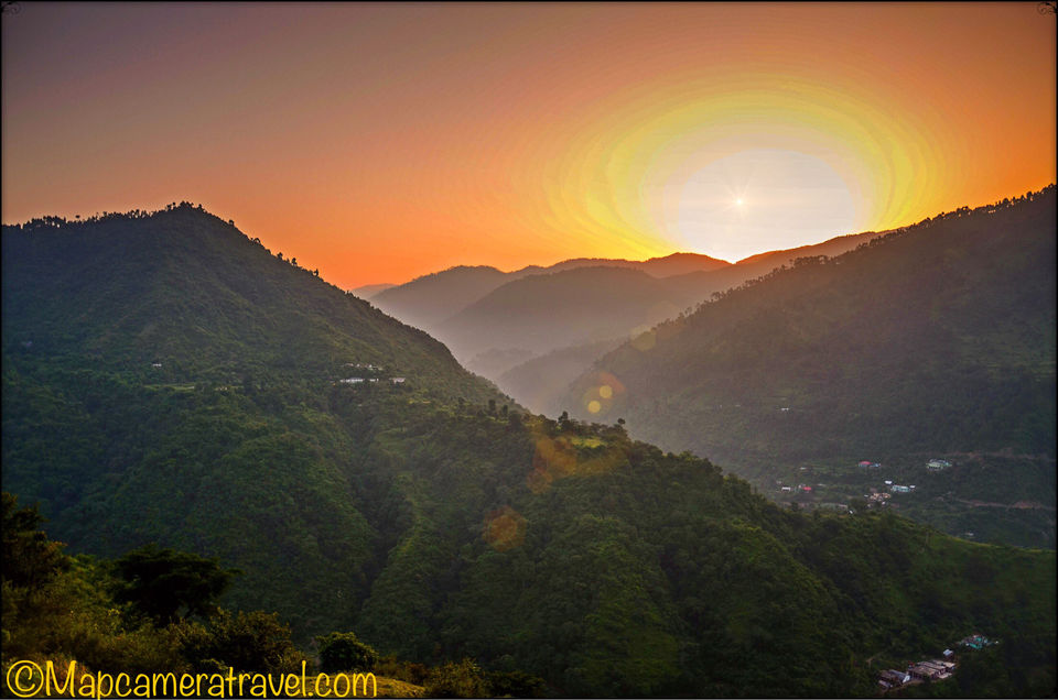 Photos of Kandaghat - Indulge yourself in the midst of hills 1/1 by Krupa