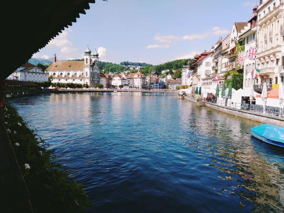 Photos of A day trip to Switzerland: Swiss Summer 1/1 by Manmeet x Sandeep