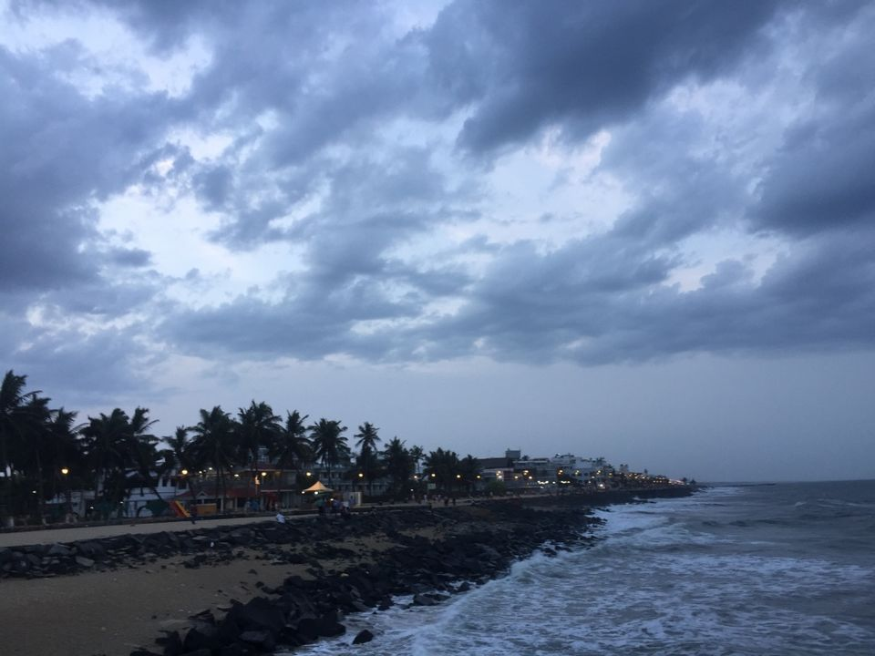 Photos of Why Pondicherry is a balm to tumultuous souls 1/1 by Prerna Madan