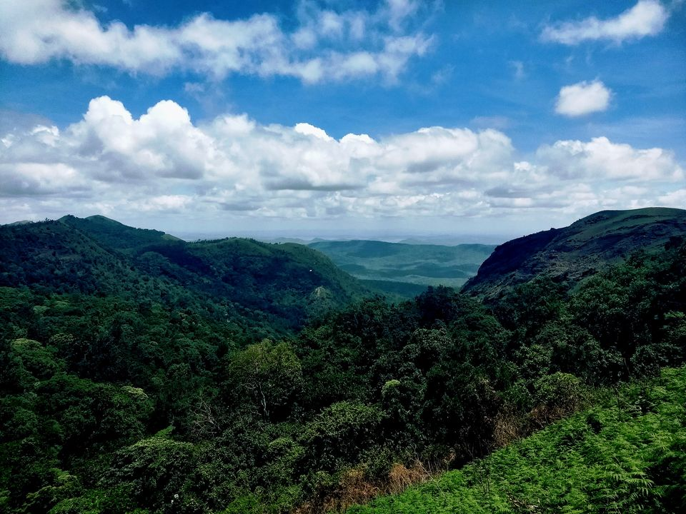 Photos of Paradise on Earth Just 4 hour drive from Bangalore. 1/1 by Nishchey Kainth