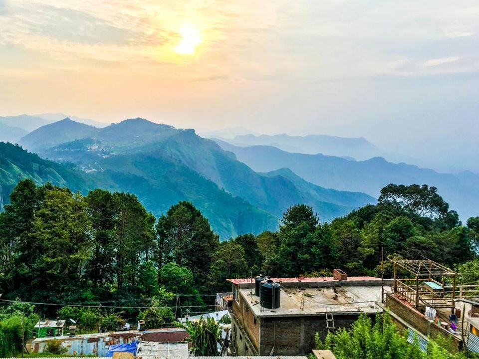 Photos of Vattakanal - Where clouds meet land 1/1 by Ajay Singh