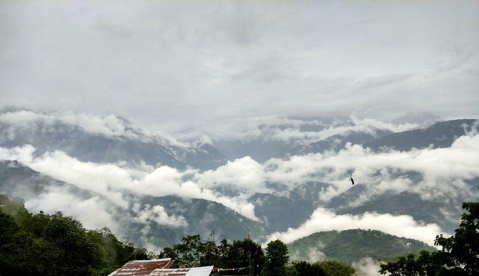 Photos of Explore the Beautiful Sikkim - Pelling, Namchi & Gangtok 1/1 by Dheeraj Kumar