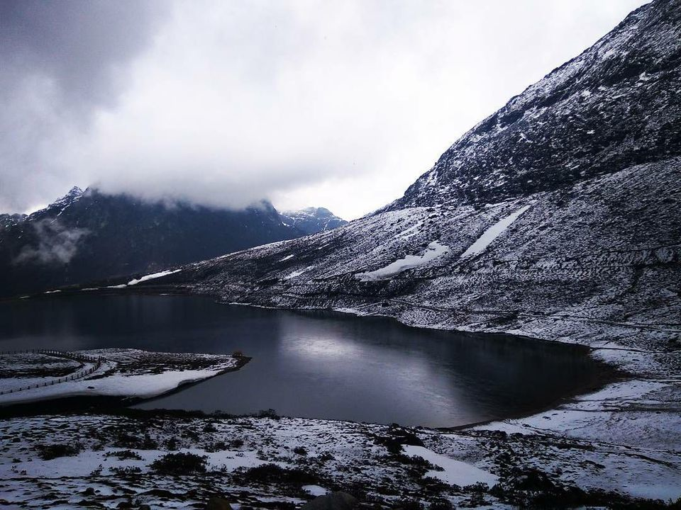 Photos of Tawang - The Hidden Paradise 1/1 by Ankita Borkakoty