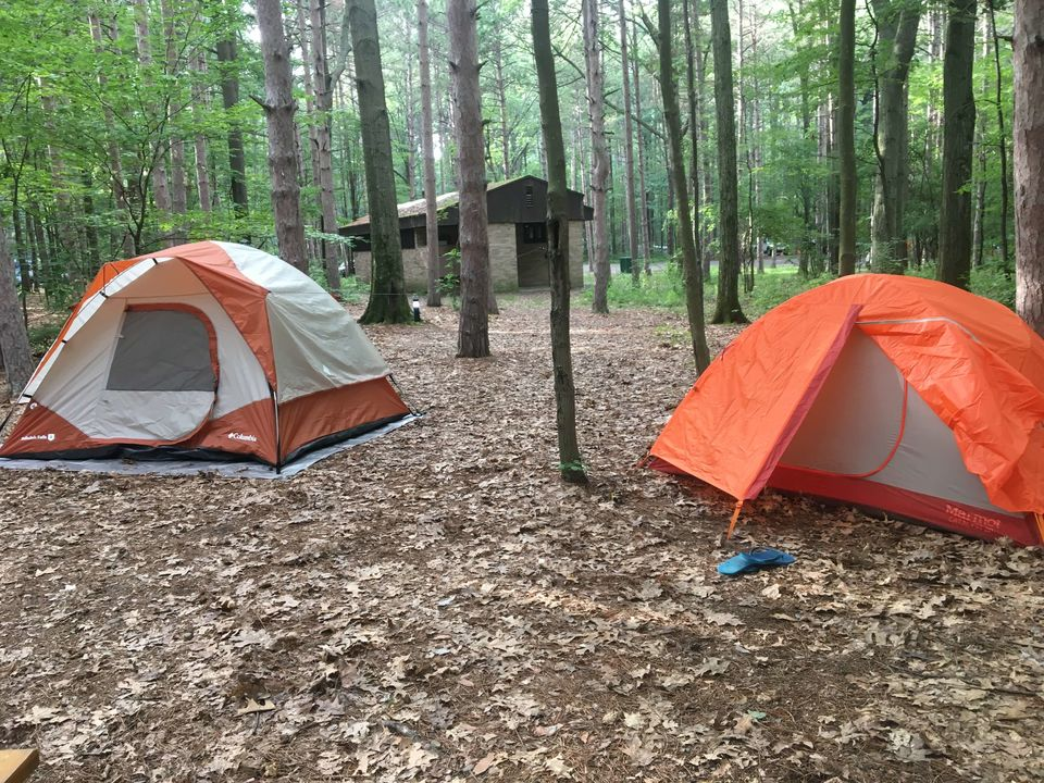 Photos of Let's go Camping!!! Connect with nature and your soul 1/1 by Neha Kulshrestha