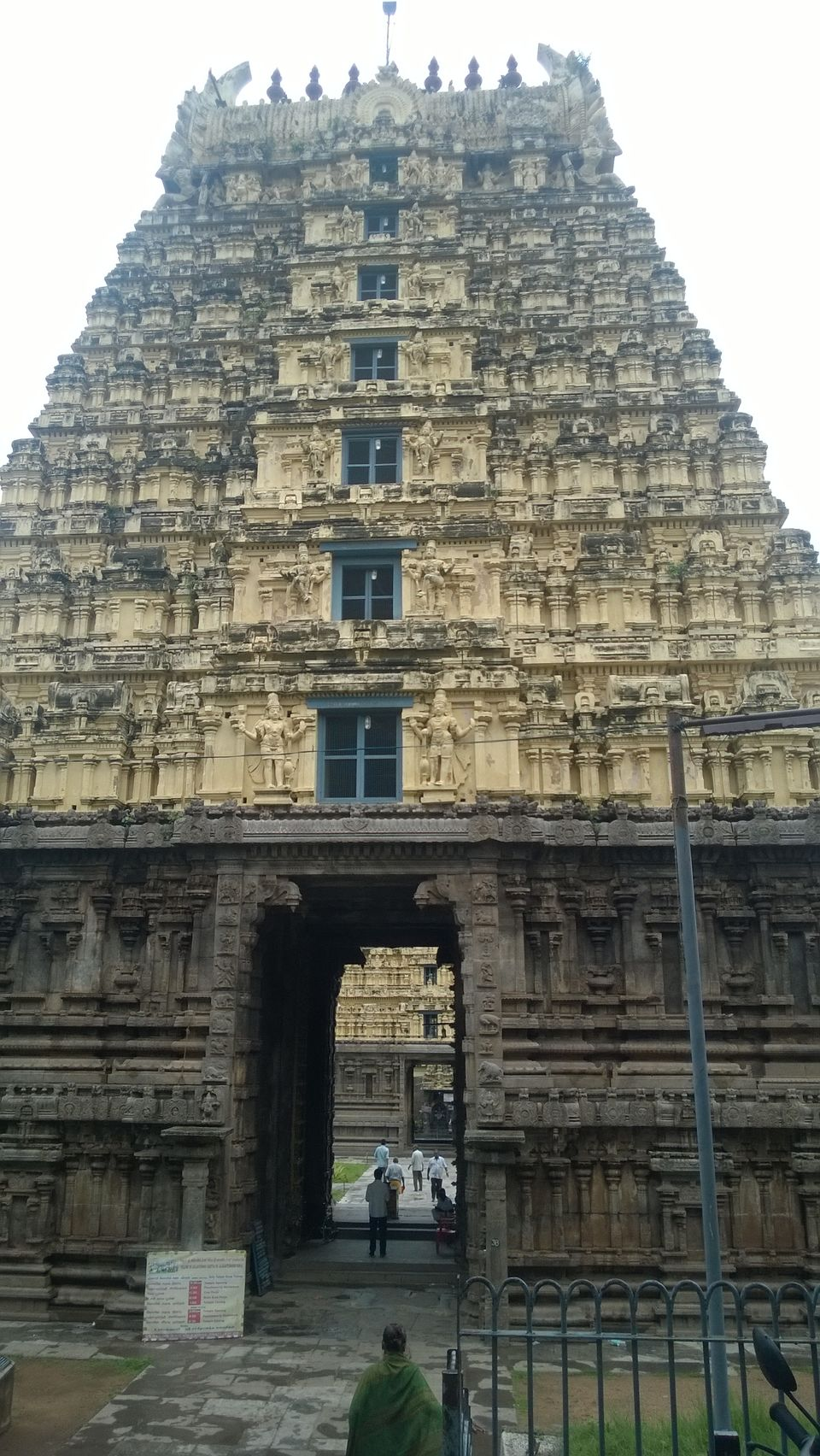 Trip to Tirupati Temple And Vellore... (Part 2)
