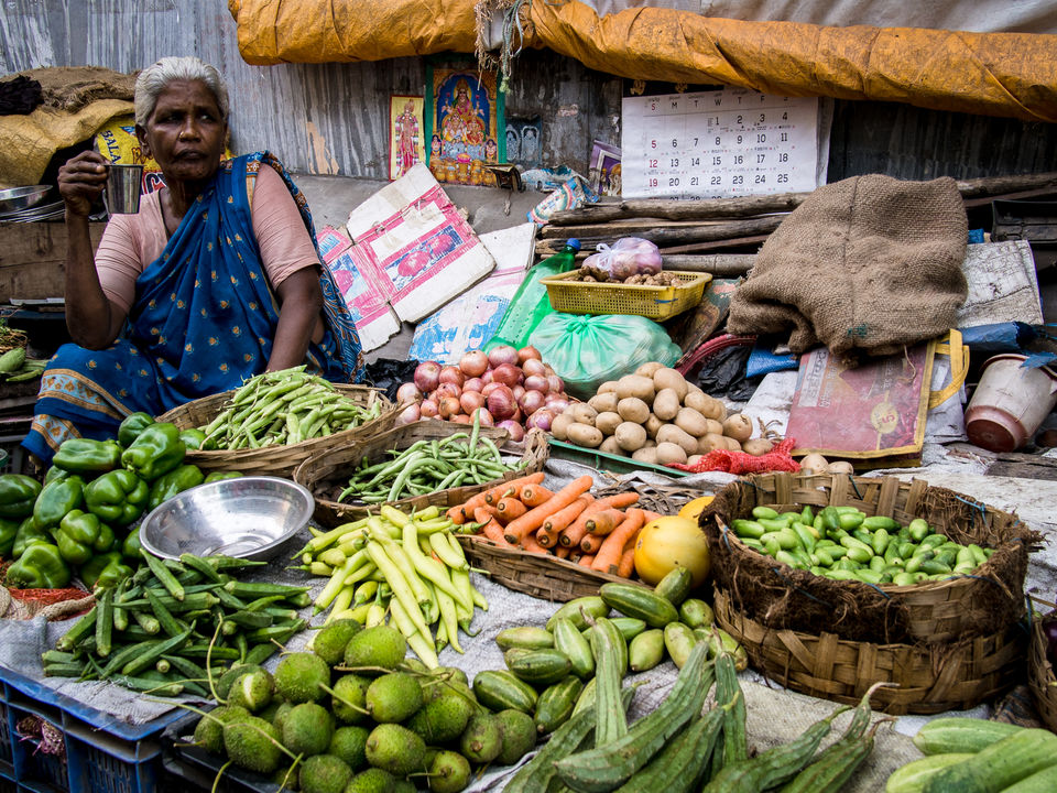 Photos of A Traveler's Guide to Shopping in Chennai's Pondy Bazaar and T Nagar 1/1 by Jane Mountain