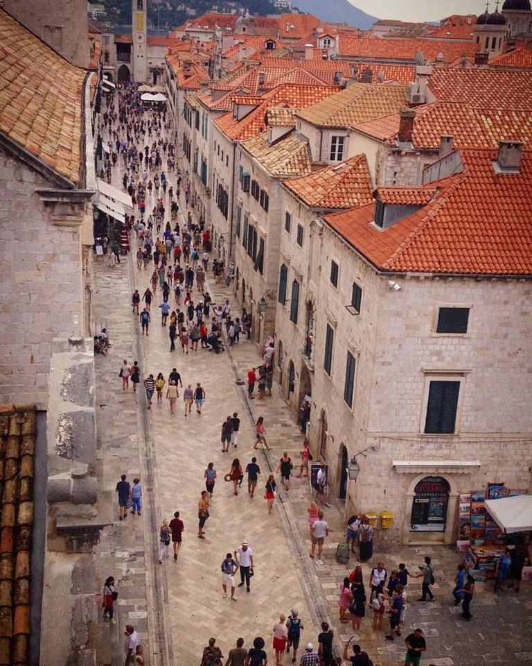 Dubrovnik Trip: How I manifested a trip to my dream destination and you can too! - Couple of Journey