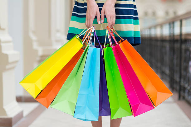 "Photos of <a href=""http://media.istockphoto.com/photos/woman-holding-colourful-shopping-bags-at-the-mall-picture-id477455874?k=6&m=477455874&s=612x612&w=0&h=Ip3Z_eIe9VRX6wmMbZ-APlwU94mUKf1T2lv--jha2UM="">Image Source</a> 1/1 by Isha Anandpura"