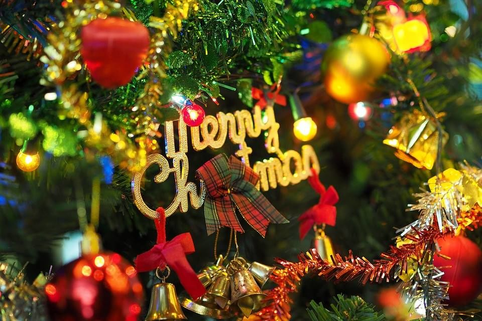 Five best places to visit this christmas by isha anandpura for Best places to visit for christmas