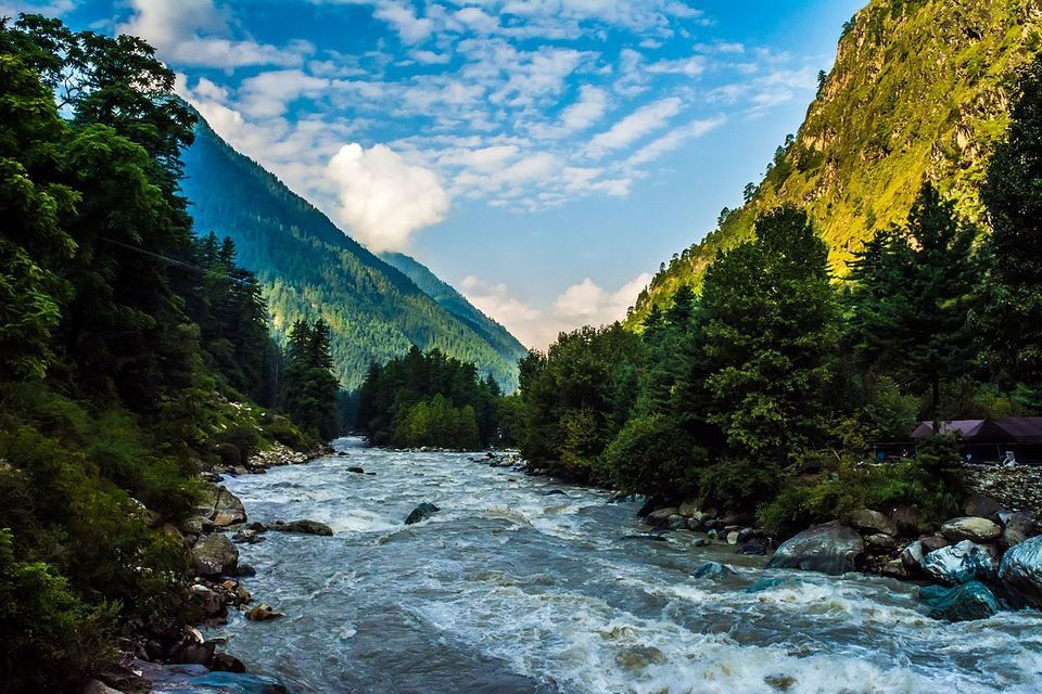 Home Water Filter >> Kasol- A mini Israel of INDIA - Tripoto