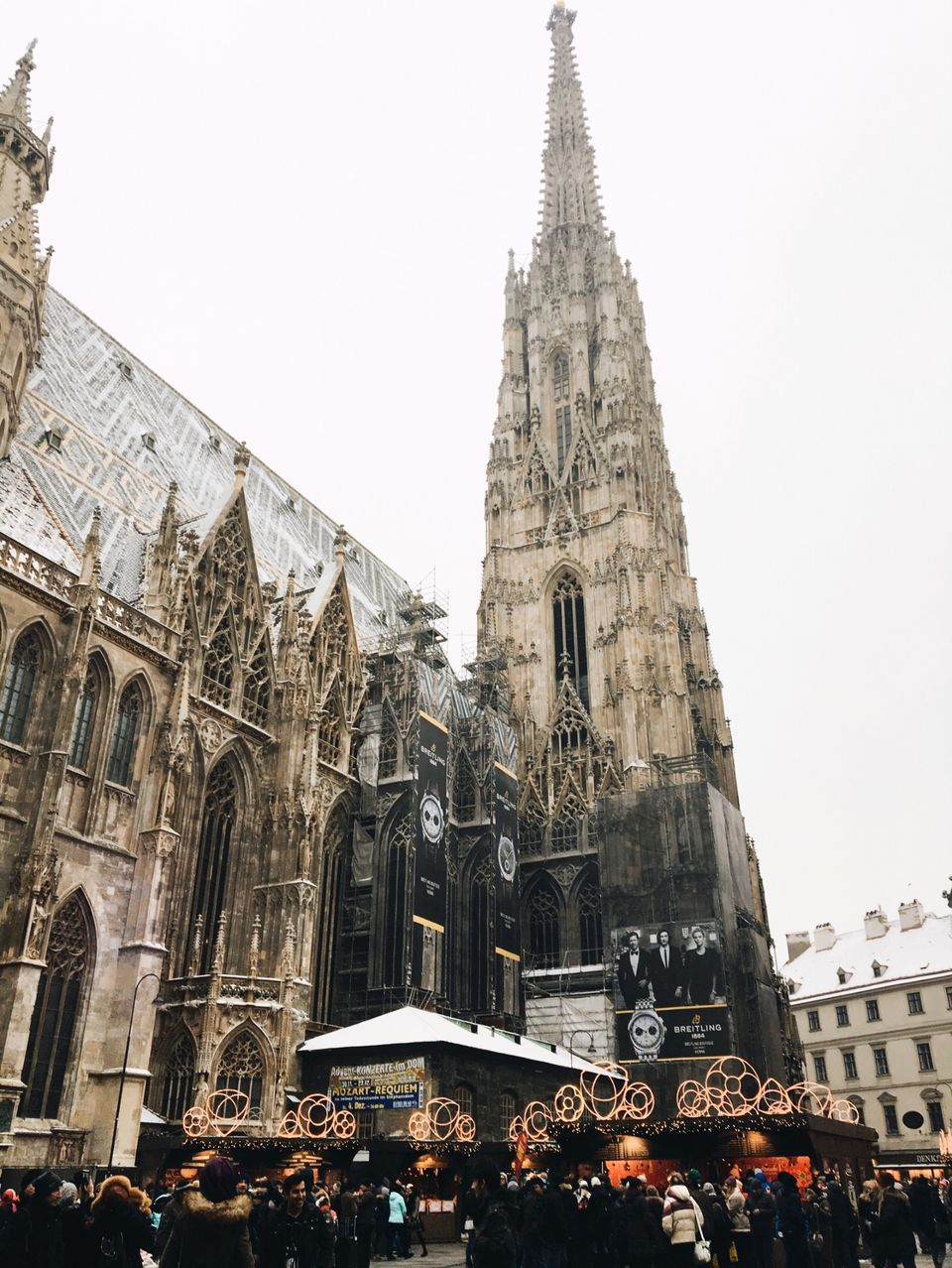 Photo of Wien, Austria by Ananya Ghosh
