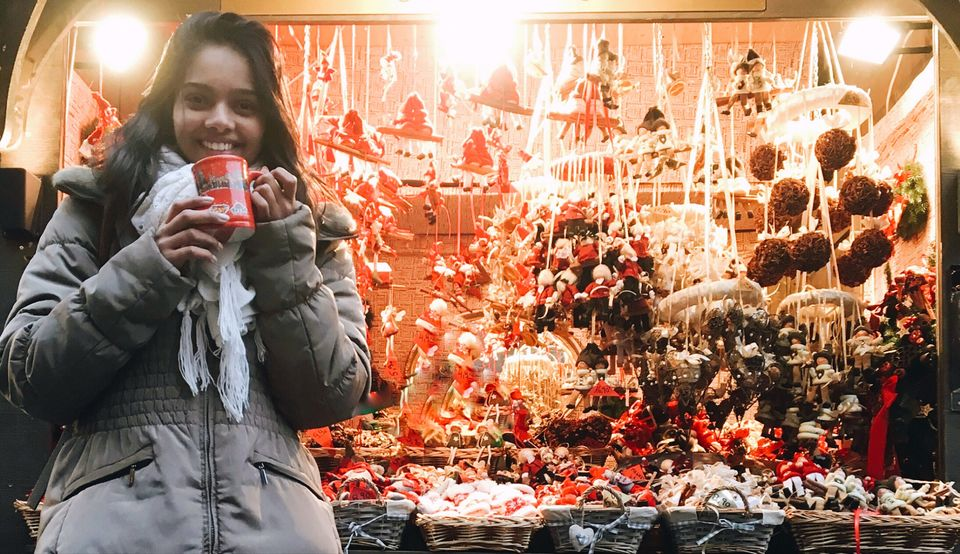 Photo of Perfect time to visit Vienna and experience its 10 best Christmas markets by Ananya Ghosh