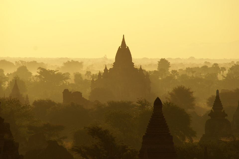 Myanmar In 7 Days: A Definitive Week-long Itinerary For The Golden Land