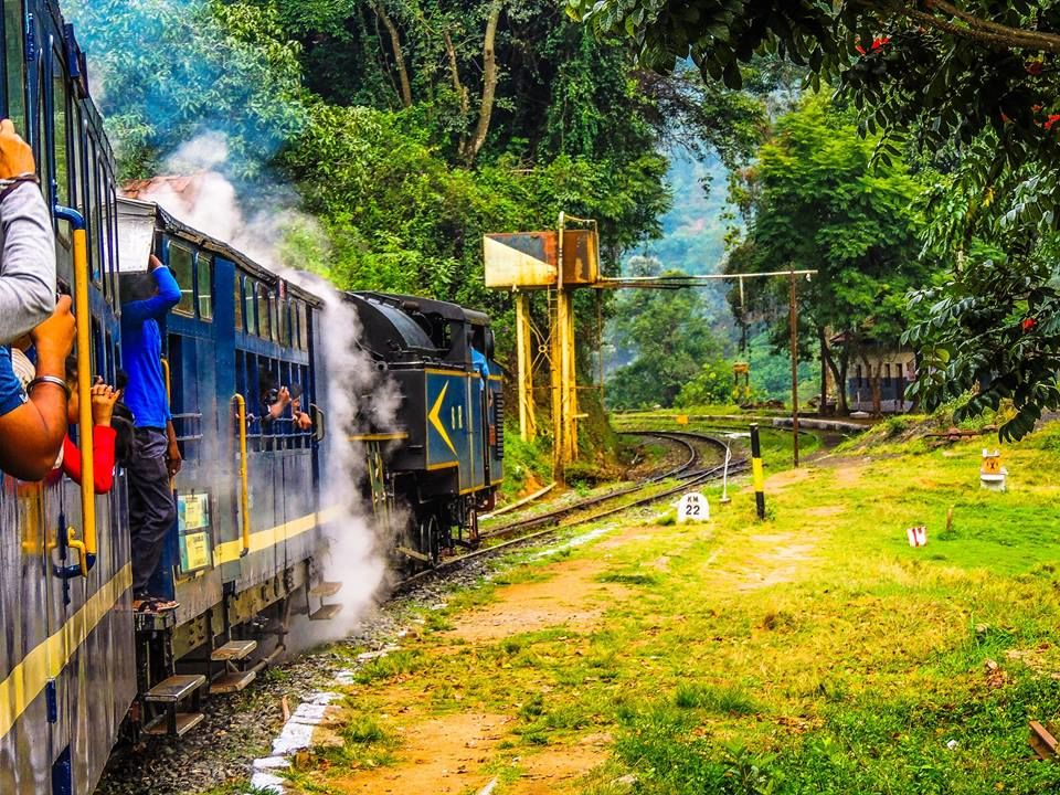5 Things Not Miss In Ooty On December Tripoto