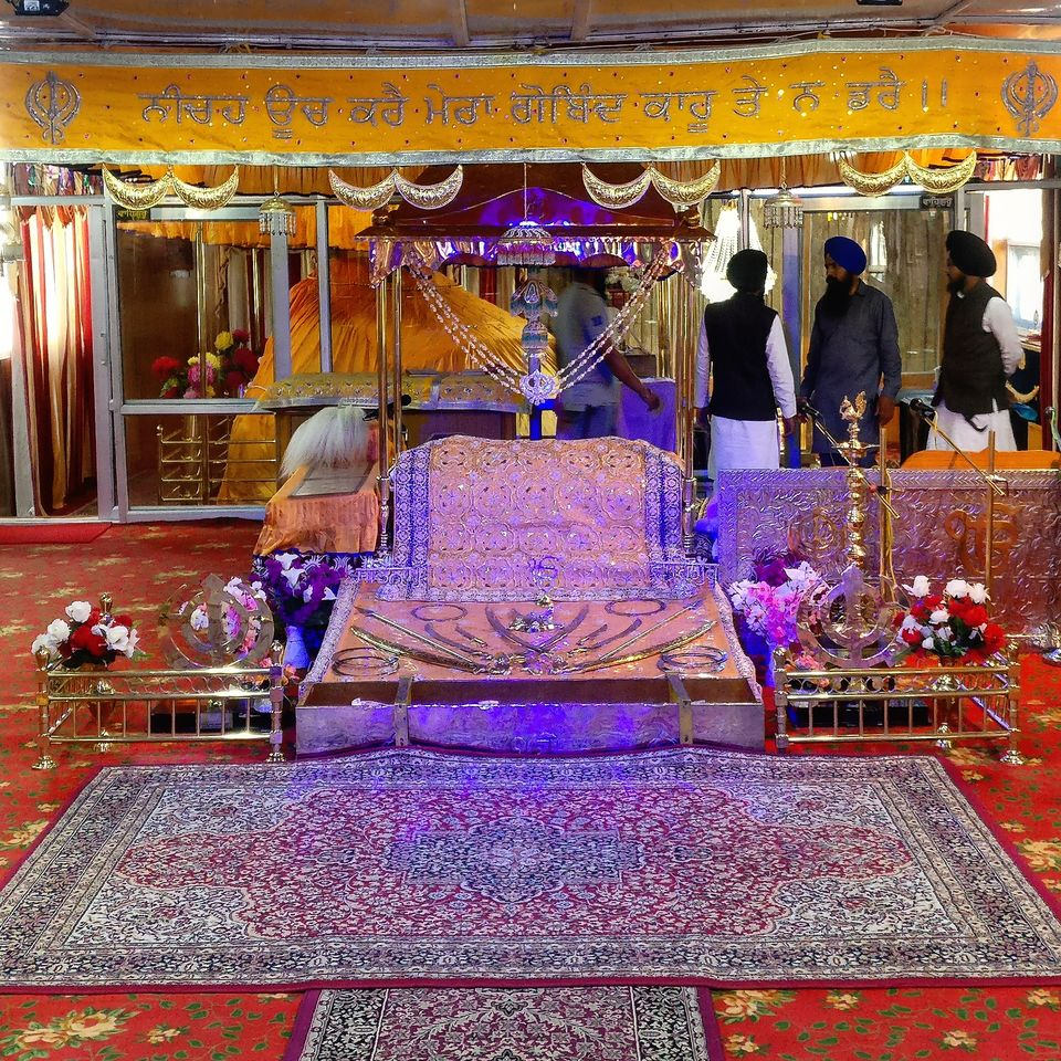 Photos of Gurudwara Pathar Sahib, Leh 1/1 by aawaaragiri
