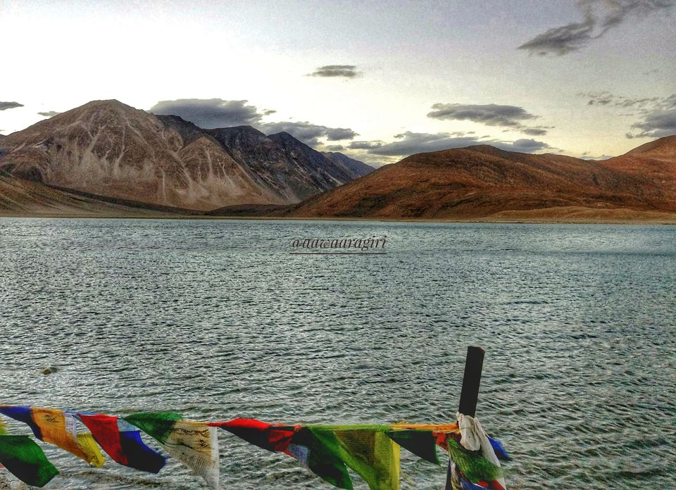 Photos of Pangong Tso 4/4 by aawaaragiri