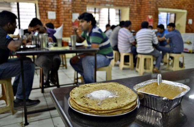 Photos of 9 Secret Food Places Serving Yummy Food Since Ages That Only Old Bangaloreans Would Know!  1/1 by Lohith Ramachandra