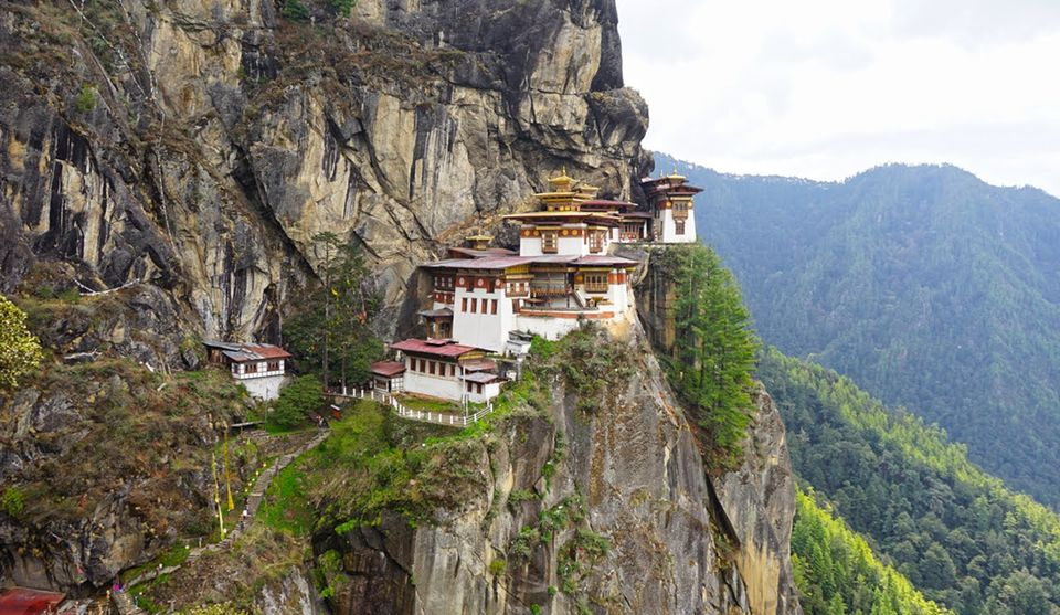20 Amazing Places In Asia You Must Visit At Least Once in Your Life Time