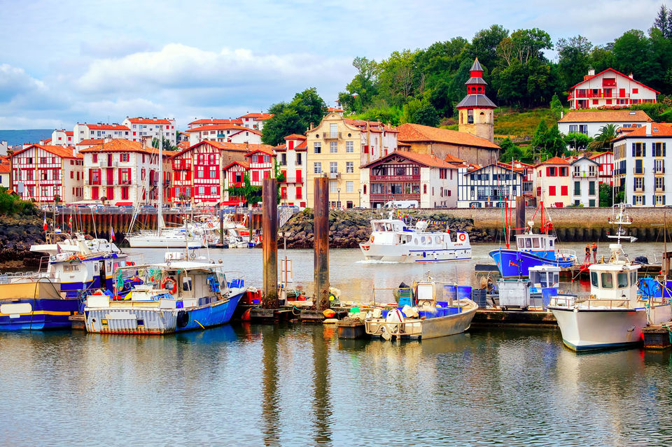 8 Reasons to Visit the French Basque Country
