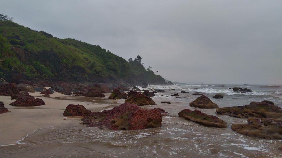 Photos of Head to this beach on the Konkan coast for a dose of Vitamin Sea and Spirituality 1/1 by Saswati Soumyadarshini