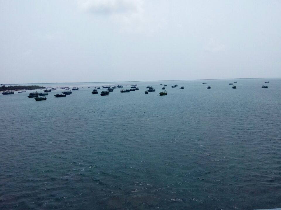 Photos of South India bike ride through Arabian Sea,Indian Ocean and Bay of Bengal coasts. 1/1 by Anil Reddy Thammineni