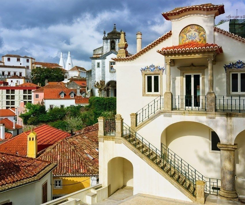 Photos of Sintra, Portugal 1/1 by Himanshu Kapoor