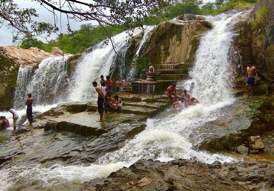 Kaigal Falls: Less Known Waterfall Near Bangalore