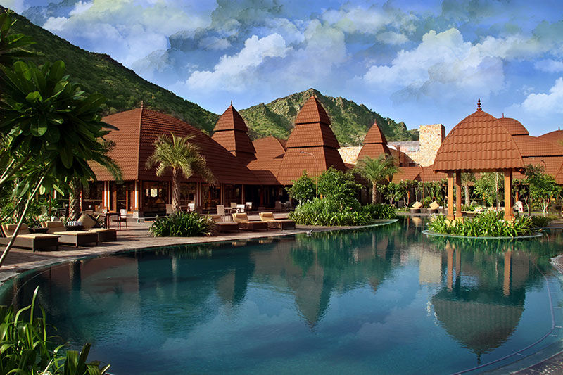 Best Spa Resorts In India That You Need For A Refreshing - India vacation