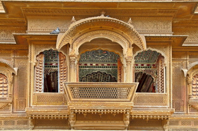 Famous Havelis In Rajasthan Tripoto