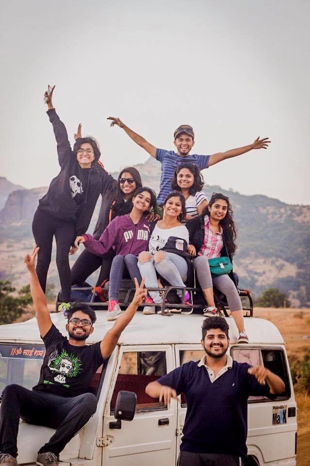 Camping Trip to Bhandardara