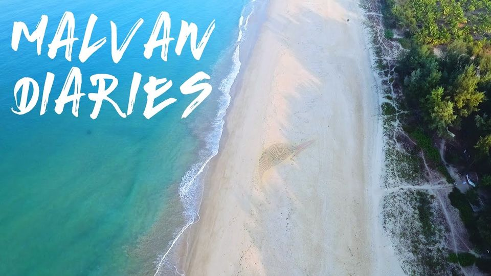 Photos of Malvan Roadtrip (1125.6 km) | Virgin Beaches of Maharashtra | Unexplored India 1/1 by arunvlogger