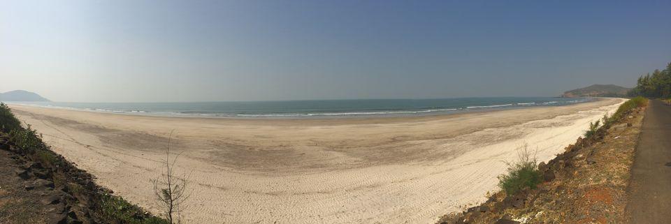 03c436ff22904f Photo of Aravi Beach