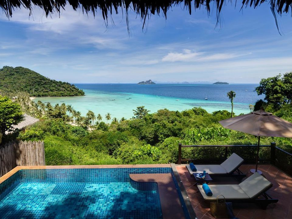 Photo Of Phi Island Village Beach Resort Ao Nang Krabi