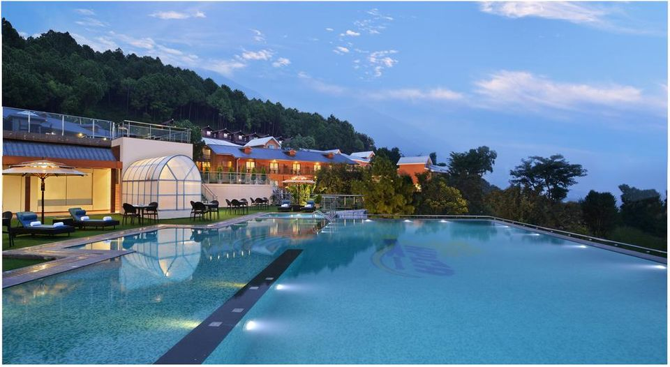 Dharamshala Has A Luxury Resort Dedicated To Cricket And We Bet You Didn 39 T Know About It By