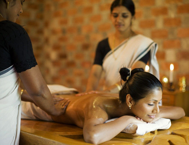 Photo of Top 5 Ayurveda Retreats in India You Must Visit to Soothe Your Senses 1/1 by Siddharth Sujan