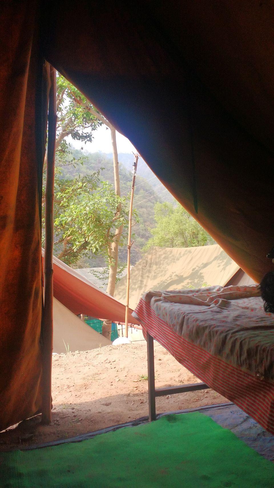 Photo of camp eagles nest, Singtali, Uttarakhand, India by theuncanny_traveller
