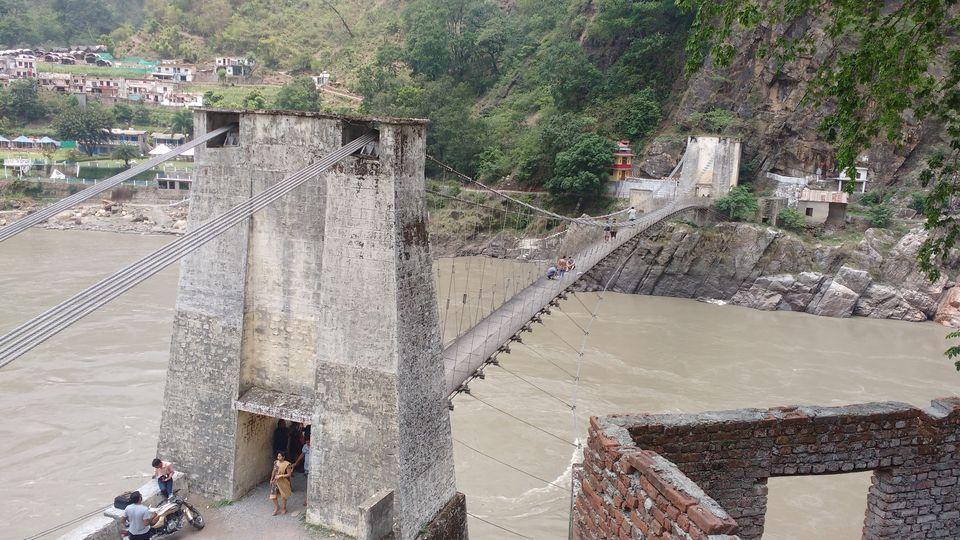 Photo of Rishikesh, Uttarakhand, India by theuncanny_traveller