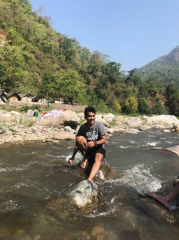 Photo of Wildex Camp Rishikesh, Phool Chatti, Neelkanth Temple Road, Rishikesh, Uttarakhand, India by theuncanny_traveller