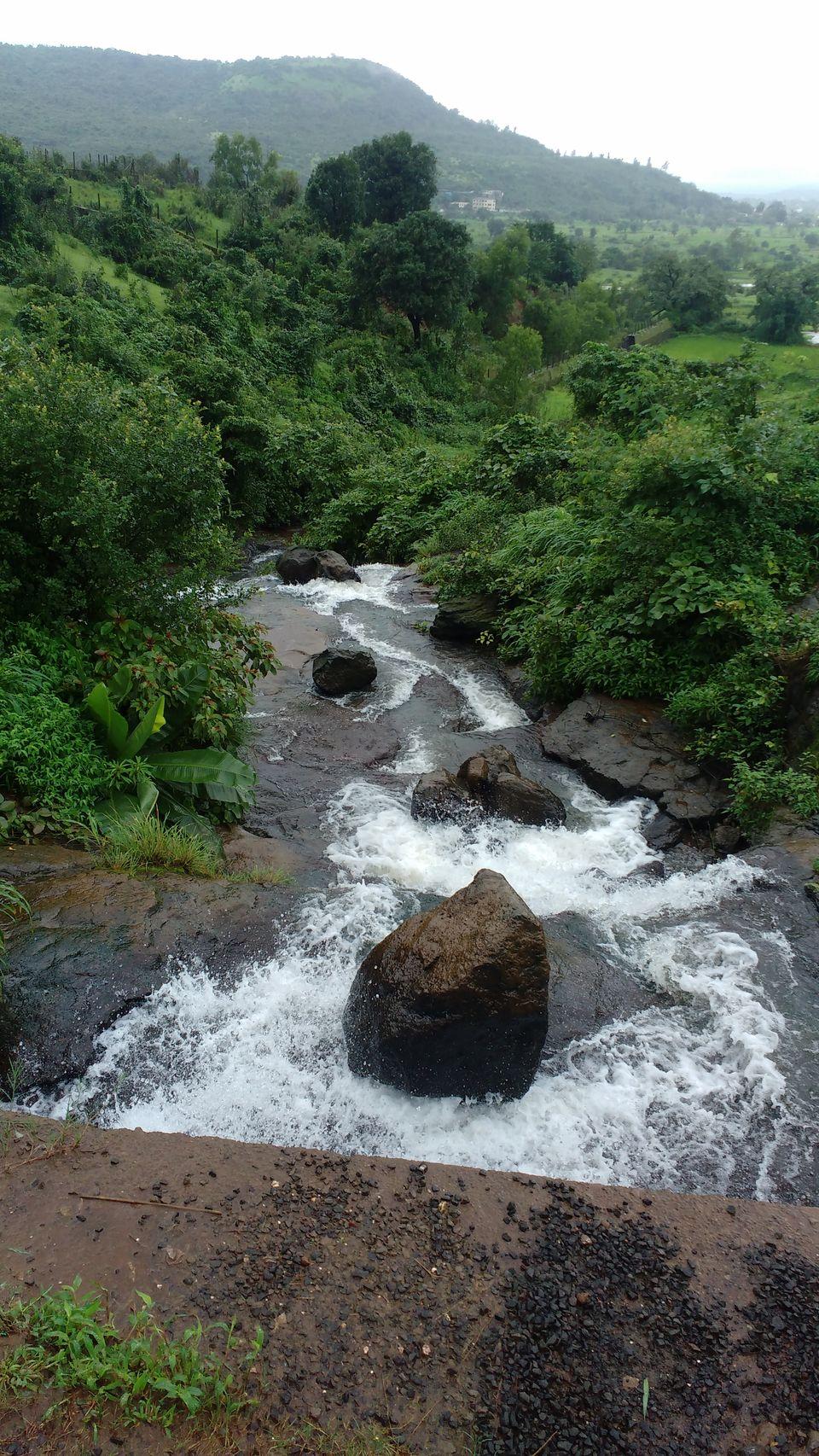 Photo of Malavli, Maharashtra, India by theuncanny_traveller