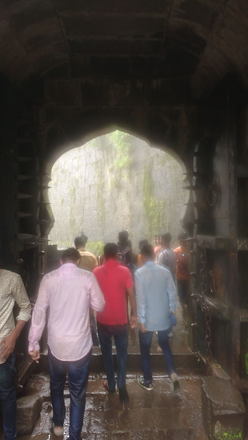 Photo of Lohgad Fort, Lohagad Trek Road, Maharashtra, India by theuncanny_traveller