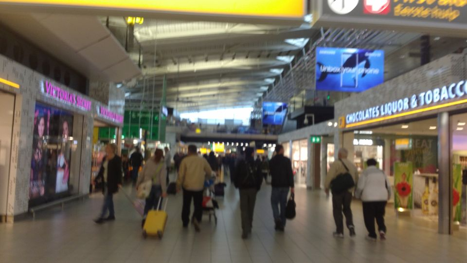 Photo of Amsterdam Airport Schiphol, Netherlands by theuncanny_traveller