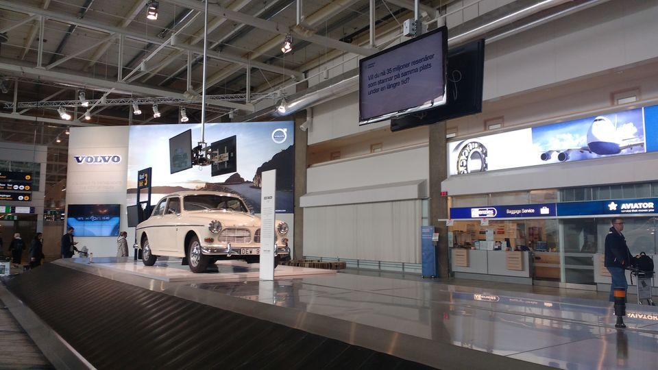 Photo of Gothenburg Airport, Avenue L, Gothenburg, NE, USA by theuncanny_traveller