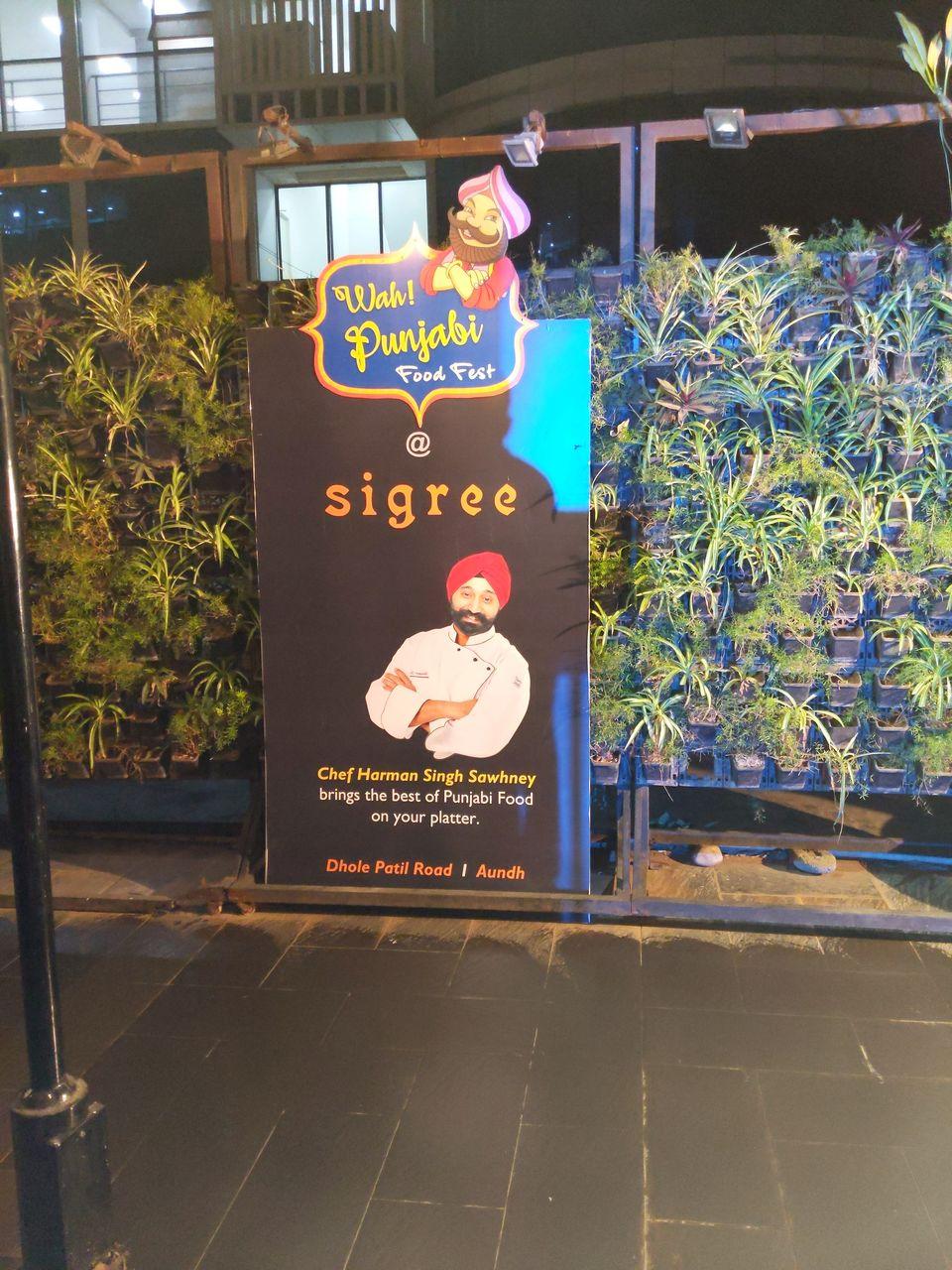 Photo of Sigree, Dhole Patil Rd, Sangamvadi, Pune, Maharashtra, India by theuncanny_traveller