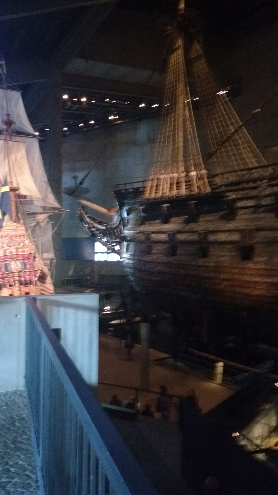 Photo of Vasa Museum, Galärvarvsvägen, Stockholm, Sweden by theuncanny_traveller
